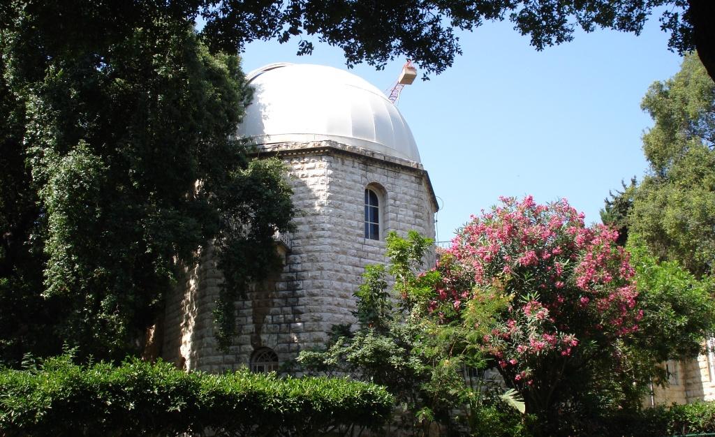 old lee observatory