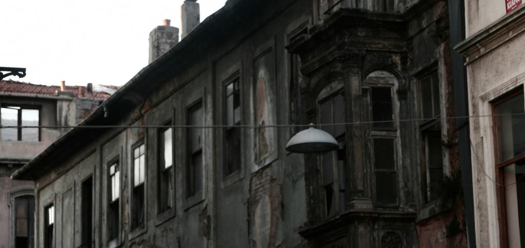 la rue berlioz